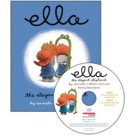 Ella the Elegant Elephant - Audio