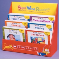 Sight Word Readers Box Set