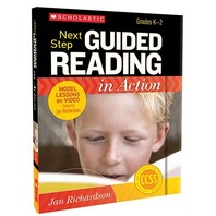 Next Step Guided Reading In Actiongr K-2