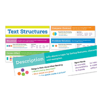 TEXT STRUCTURES MINI BB SET