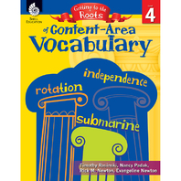 VOCABULARY GR 4 GETTING TO THE