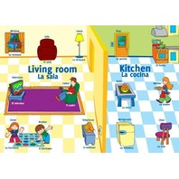Ingenio All About Home Learning Puzzle