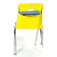 Seat Sack Small Yellow