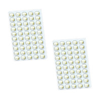 STIKKIDOTS PACK OF 100 DOTS