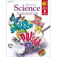 Higher Scores on Science Standardized Tests, Grade 6