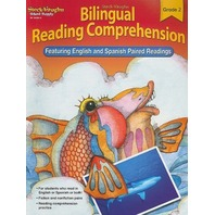 Steck-Vaughn Bilingual Reading Comprehension: Reproducible Grade 2 (Bilingual Reading Comprehension (Steck-Vaughn))