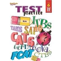 Test Practice: Reproducible Grade 6