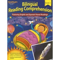 Steck-Vaughn Bilingual Reading Comprehension: Reproducible Grade 3 (Bilingual Reading Comprehension (Steck-Vaughn))