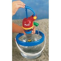 Small World Express Water Pump - Colors Vary