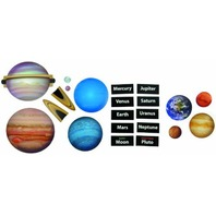 Planets Discovery Classic Accents® Variety Pack