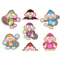 Color Monkeys