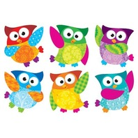 Owl Stars Classic Accents Variety Pack