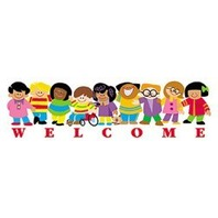 Welcome (TREND Kids)