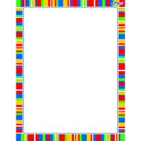 STRIPE-TACULAR CANDY WIPE OFF CHART