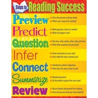 Steps to Reading Success