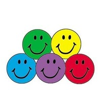 Colorful Smiles