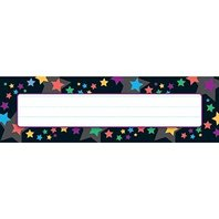 Stargazer Desk Name Plates