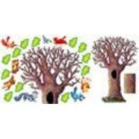 Big Oak Tree Bulletin Board Sets / BBS; no. T-8026