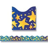 "Trend Terrific Trimmer(R), 2 1/4"" x 39ft., Star Bright"