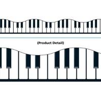 Musical Keyboard Trimmer