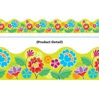 Trend Enterprises Inc. Floral Garden Terrific Trimmers