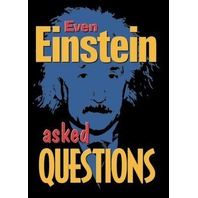 Argus Poster: Even Einstein Asked Questions