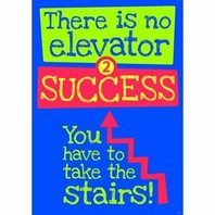 There is no elevator 2 success...