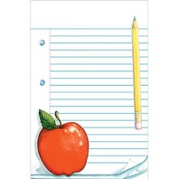 Teacher Created Resources Note Pad Notepad (1141)