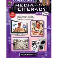 Media Literacy, Grade 7-8