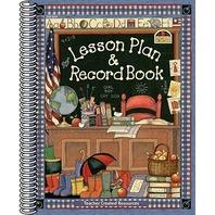 SW Lesson Plan & Record Book