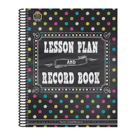 CHALKBOARD BRIGHTS LESSON PLAN AND