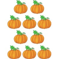 Teacher Created Resources Pumpkins Accents (4146)