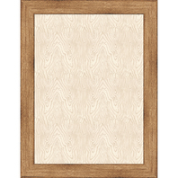 RUSTIC RETREAT BLANK CHART FROM