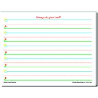 SMART START K-1 WRITING PAPER 100