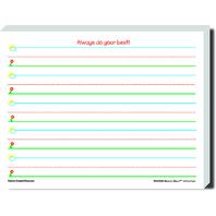 SMART START K-1 WRITING PAPER 360