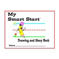 SMART START JOURNAL LANDSCAPE