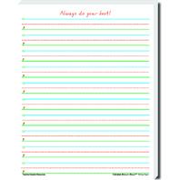 SMART START 1-2 WRITING PAPER 100