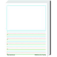 SMART START 1-2 STORY PAPER 360