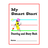 SMART START JOURNALS PORTRAIT