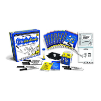 TELESTRATIONS  8 PLAYER ORIGINAL