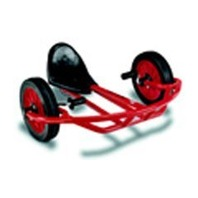 Winther Win470 Swingcart - Big