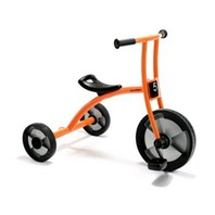 Winther Circleline Tricycle - Large; Age 4-8; no. WIN552