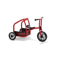 Winther Win563 Fire Truck Tricycle