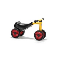 Push Along Safety Scooter