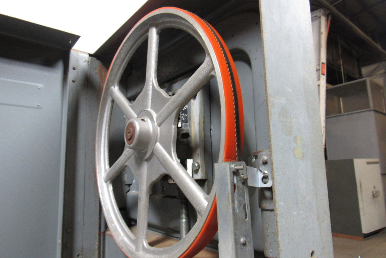Rockwell X Wood Non Ferrous Cutting Band Saw Hp V Speeds on Rockwell Transmission Specs