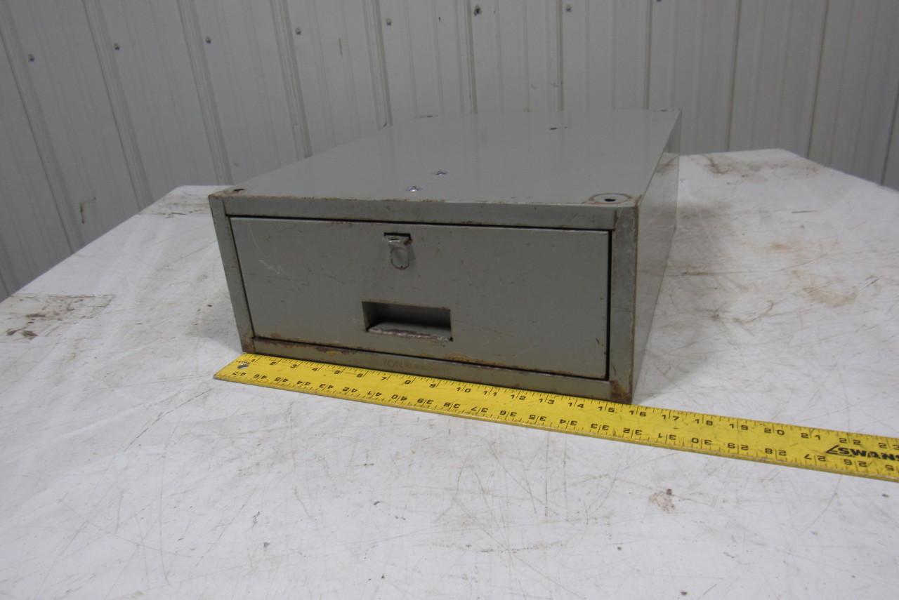Lyon Work Bench Table Utility Drawer Unit 20 X15 3 4 X6 3 4