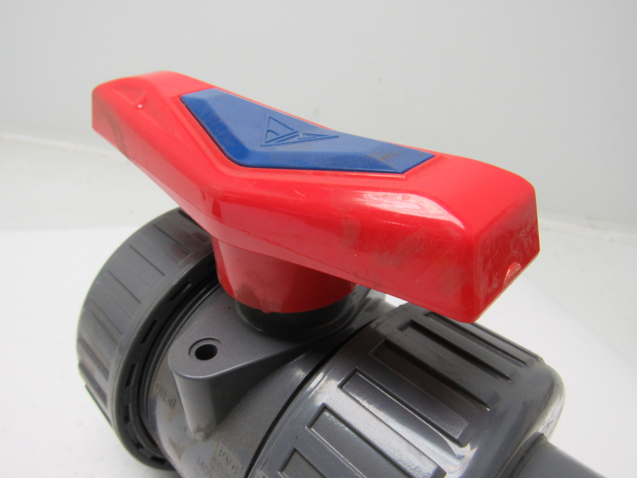 Pgc pvc ball valve union socket ebay