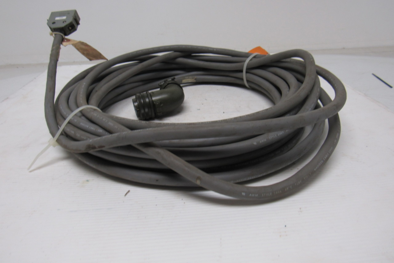 Nasa Wire Harness Dolgularcom John Deere D160 Wiring Harness Pontiac ...