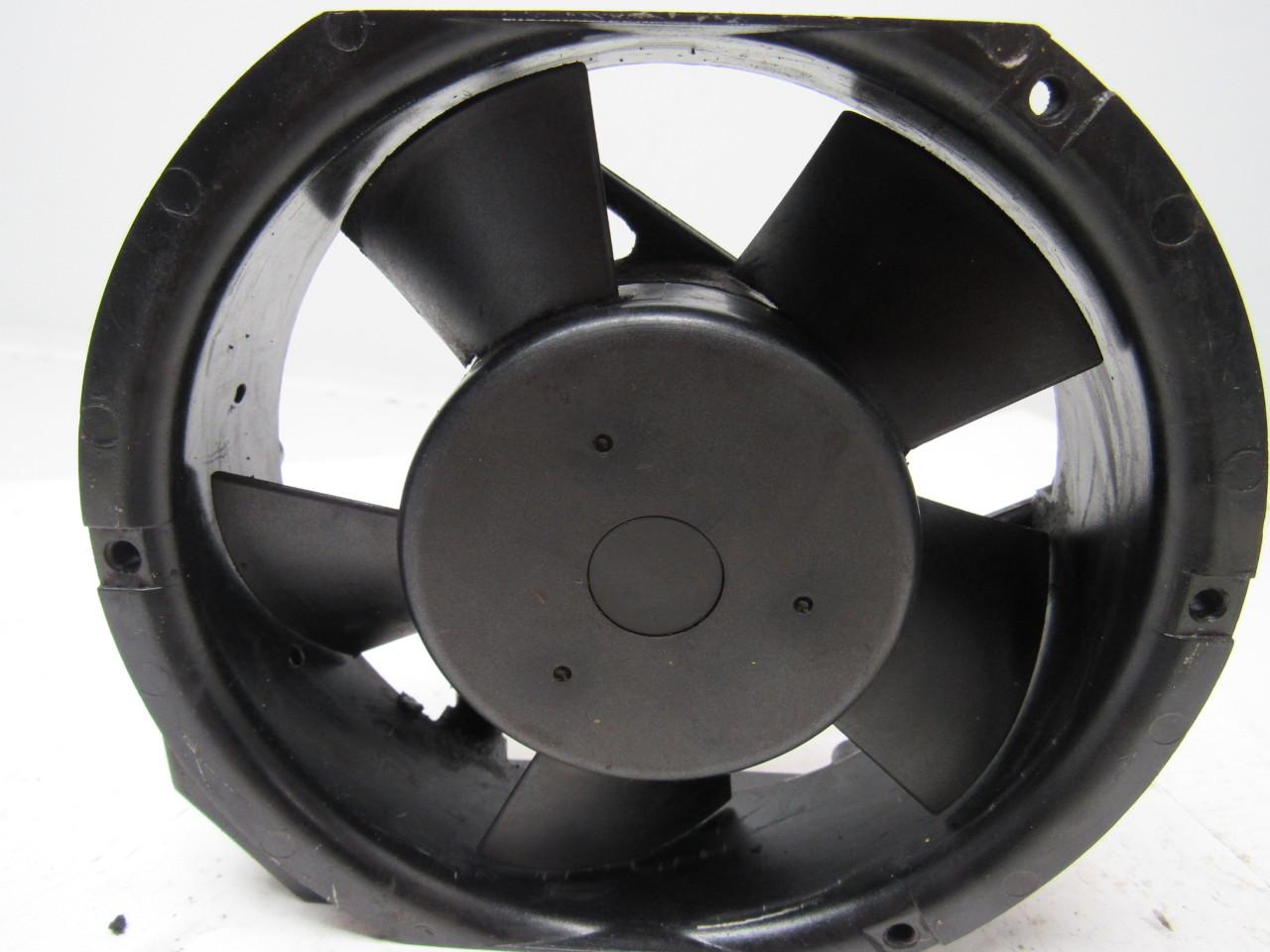 Dayton Axial Fans : Dayton wt a axial fan vac rpm cfm ebay