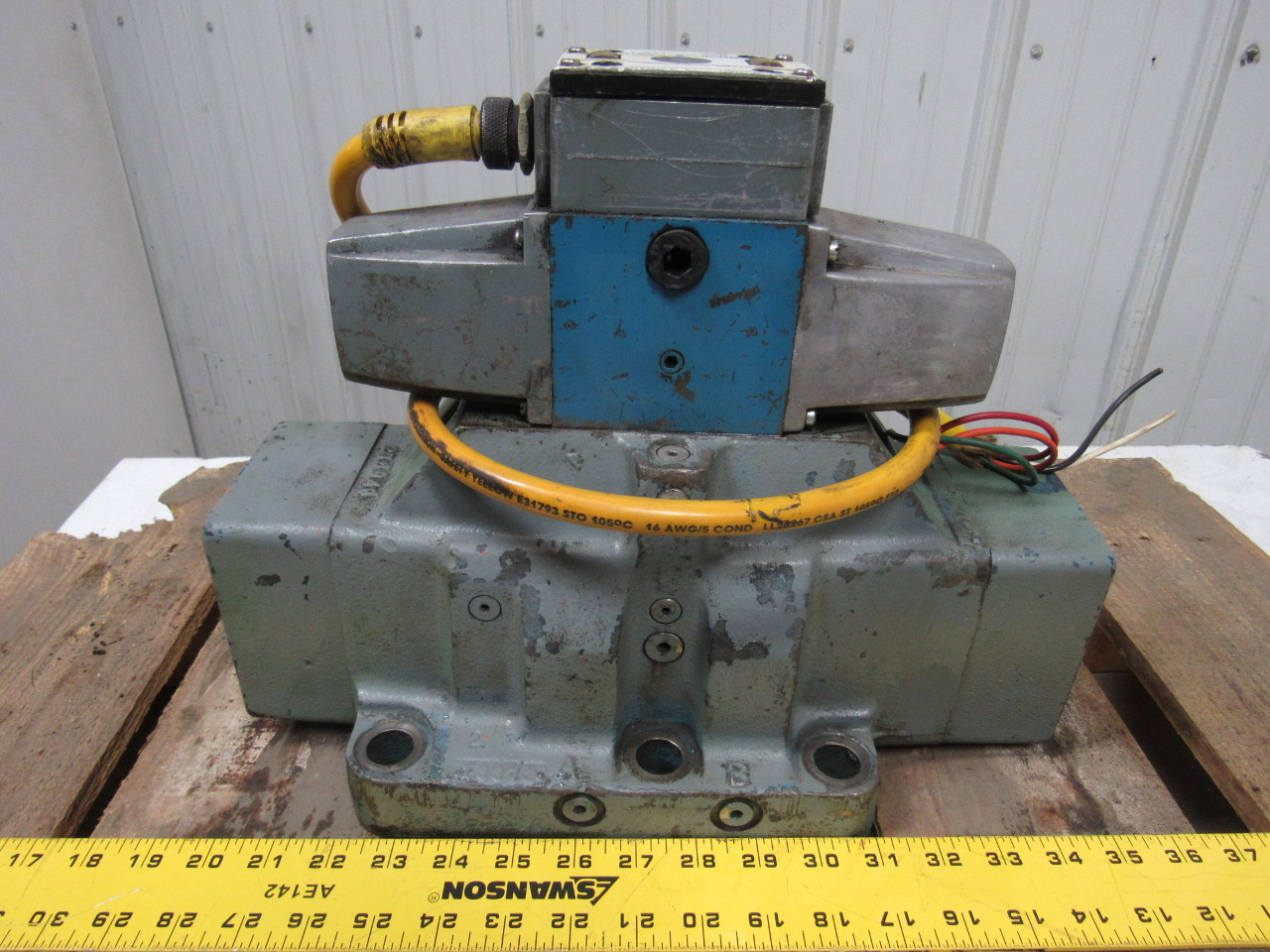 Sperry Vickers Industrial Hydraulic Manual
